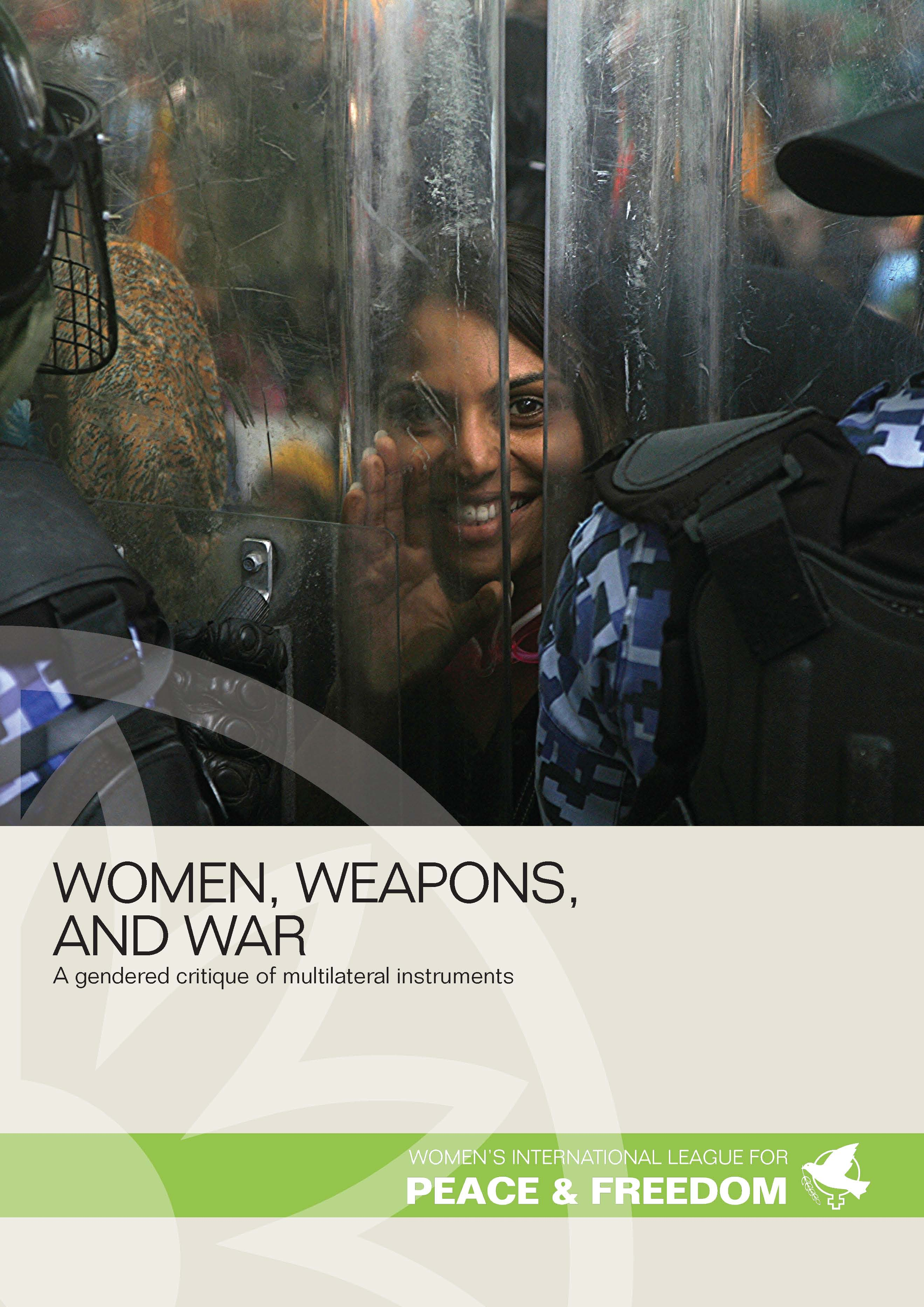 women-weapons-war-cover