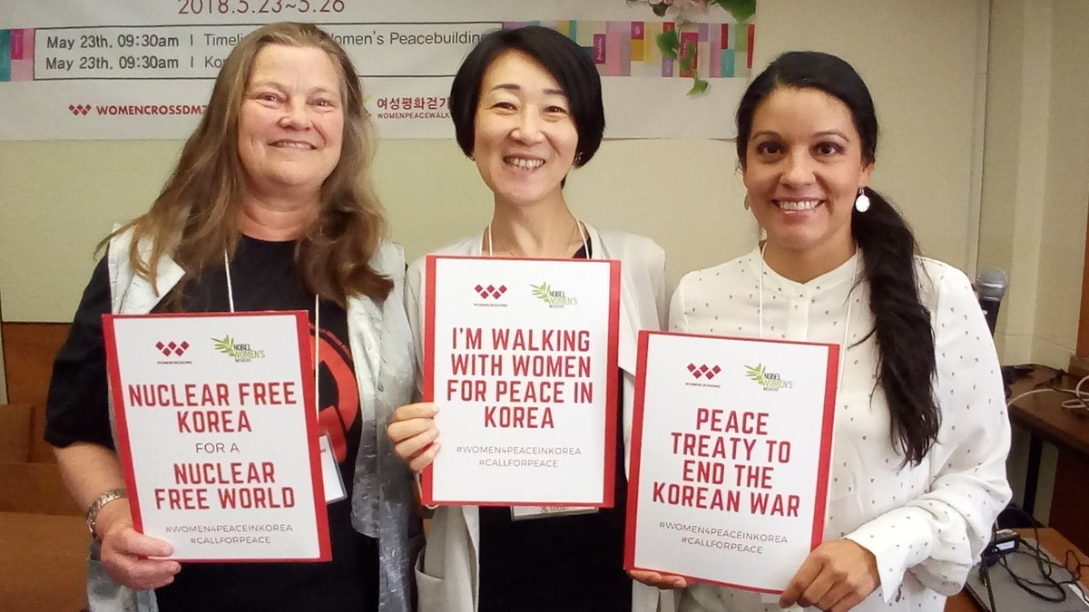wilpf korea peace