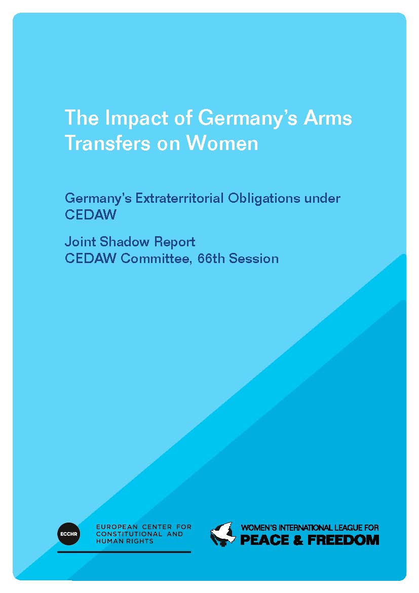 CEDAW-Germany-cover